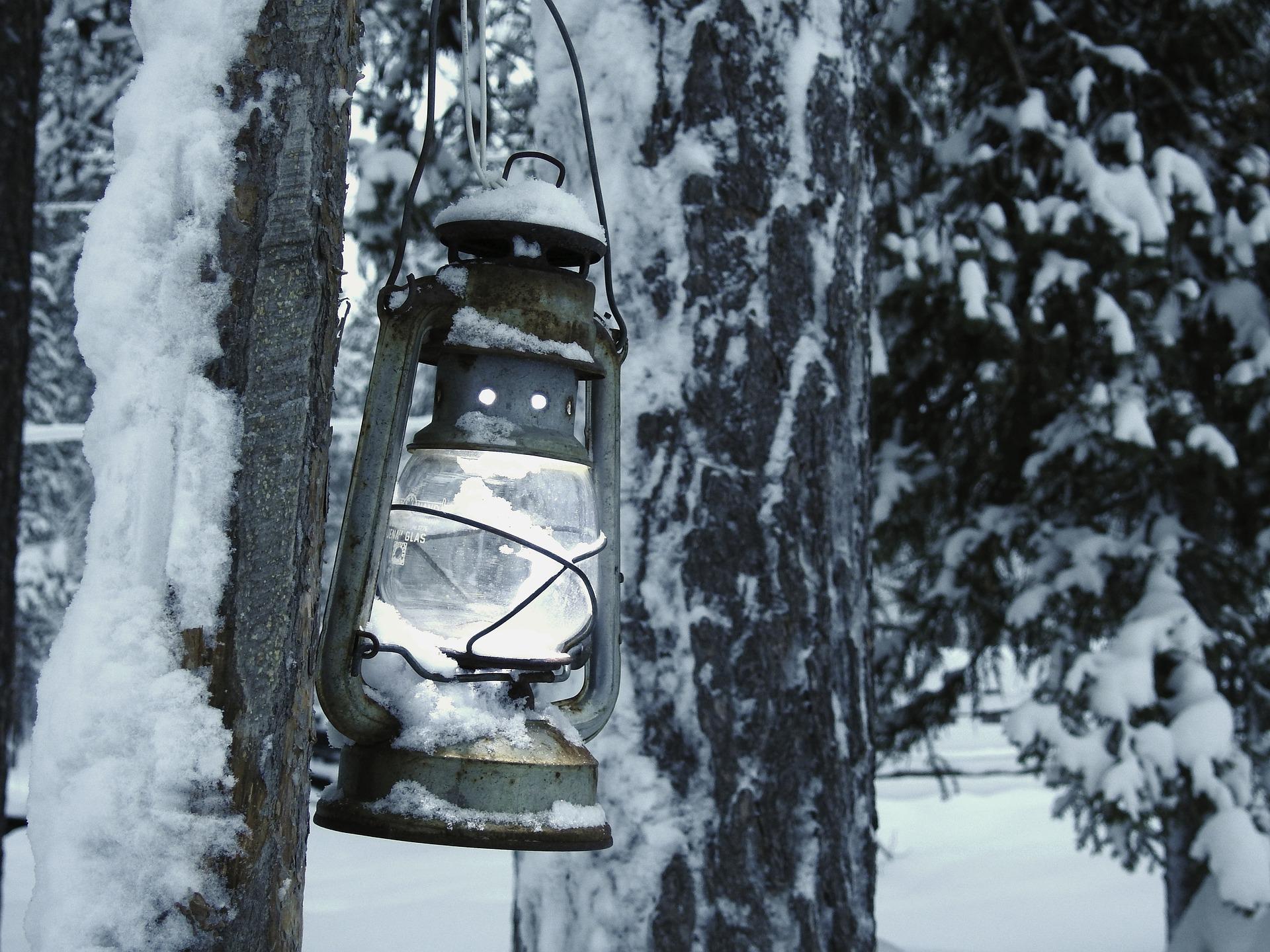 Sneeuw, GoLapland